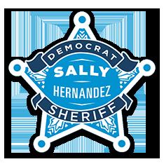 Sally Hernandez, Constable